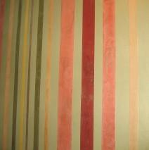 Pasadena showcase house 2005 multi color venetian plaster stripes