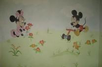 Mickey & Mini