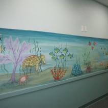 Under the Sea details